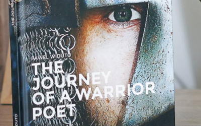 Steel Mace Warrior: 5 Book's to give a read if you love the mace