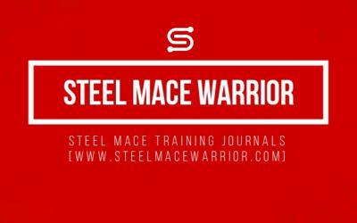 Steel Mace Warrior – Journal Entry #1