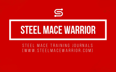 Steel Mace Warrior – Journal Entry #1