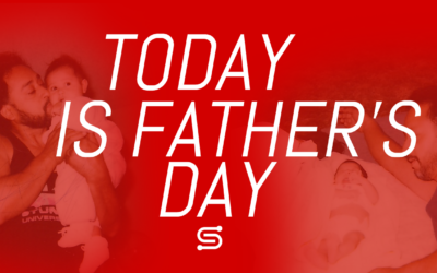 Today is Father's Day