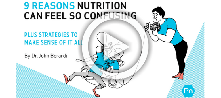 9 Reasons Nutrition Can Feel So Confusing