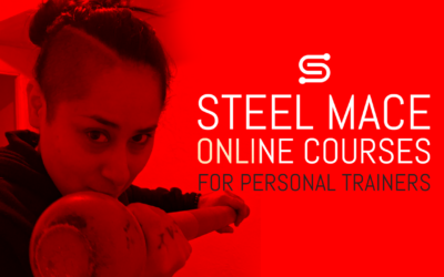 Steel Mace Online Courses for Personal Trainers