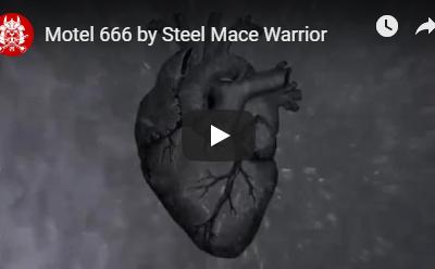 Motel 666 – Music by Steel Mace Warrior