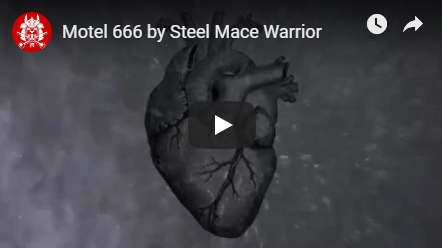 Motel 666 – Music by Steel Mace Warrior