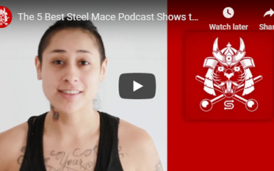 The 5 Best Steel Mace Podcast Shows to learn from
