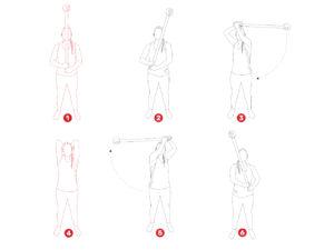 Steel Mace 360 Swing Guide by Steel Mace Warrior