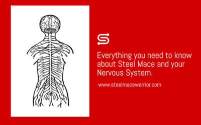 Everything you need to know about Steel Mace Training and your Nervous System