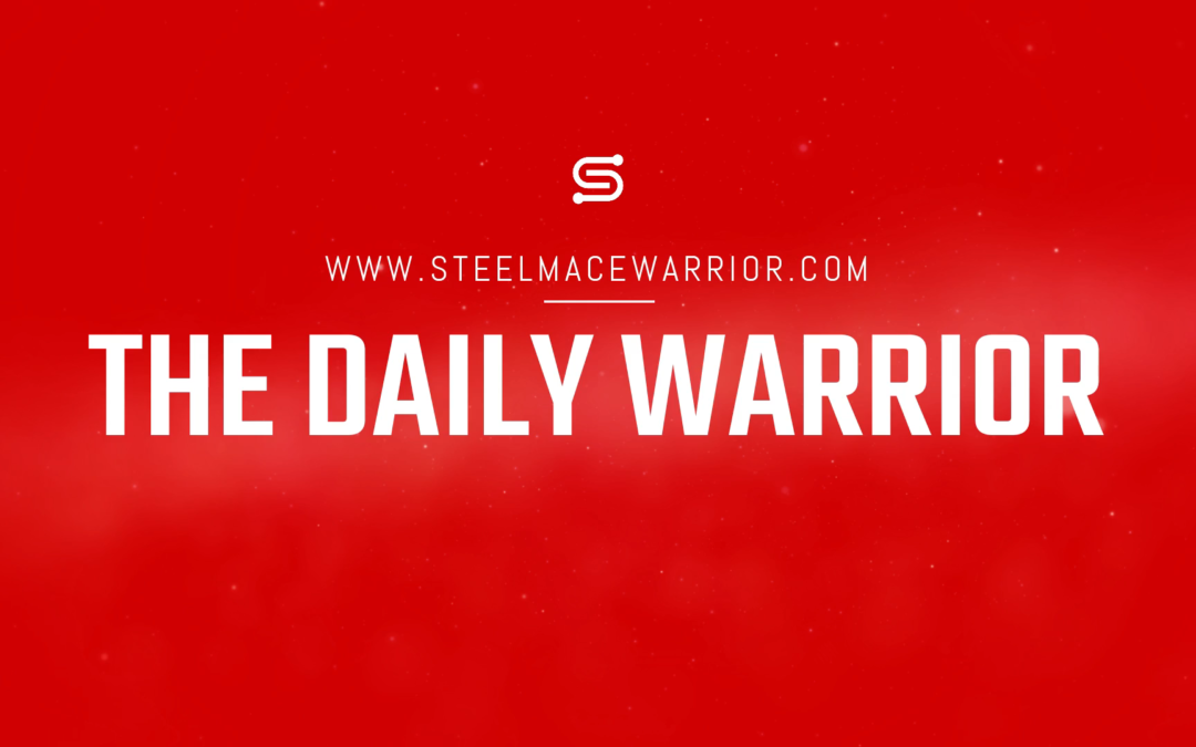 May 2, 2020 – The Daily Warrior